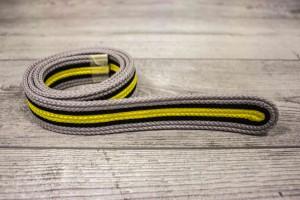 Ремень плетенный хлопковый (1,2 метра, шир. 3,5 см)