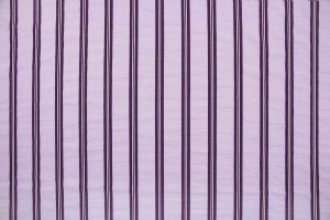 Ткань коттон Италия ( коттон 100%, светло-лиловый, полоски, шир. 1,50 м)