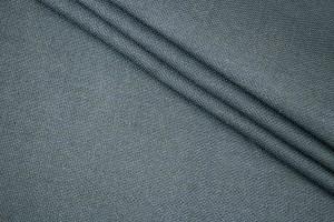 Ткань лен Италия (лен 100%, фельдграу, шир. 1,50 м)