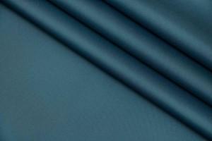 Ткань плащевка Италия (полиэстер 100%, приглушенный бирюзовый, шир. 1,50 м)