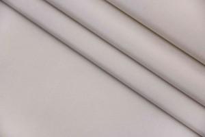 Ткань плащевка Италия (полиэстер 100%, молочно-бежевый, шир. 1,50 м)