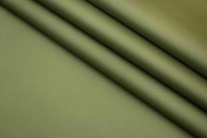 Ткань плащевка Италия (полиэстер 100%, болотно-оливковый, шир. 1,50 м)
