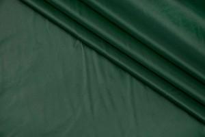 Ткань плащевка Италия (полиэстер 100%, темно-зеленый, шир. 1,45 м)
