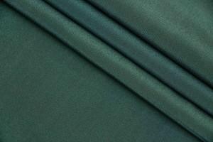 Ткань шелк Италия (шелк 100%, изумрудный, ширина 1,40 м)
