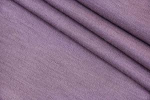 Ткань трикотаж Италия (шерсть 100%, темно-фрезовый, шир. 1,40 м)