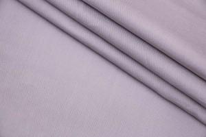 Ткань коттон Италия (коттон 97%, эластан 3%, серо-фрезовый, шир. 1,15 м)