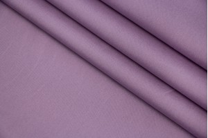 Ткань поплин Италия (коттон 100%, фрезовый, шир. 1,50 м)