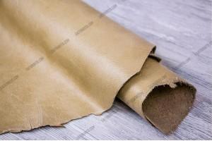 Кожа КРС Италия (песочный жемчуг, миненая, перламутр, лак, фактура)