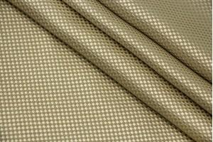 Ткань рогожка Италия (коттон 50%, вискоза 50%, песочный, шир. 1,50 м)