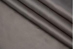 Ткань подкладочная Италия (вискоза 100%, серо-бежевый, шир. 1,40 м)