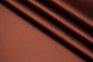Ткань подкладочная Италия (вискоза 100%, темно-кирпичный, шир. 1,40 м)