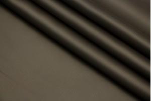Ткань подкладочная Италия (вискоза 100%, хаки, ширина 1,40 м)