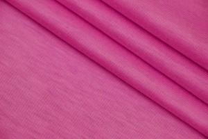 Ткань трикотаж Италия (коттон 100%, розовый, шир. 1,60 м)
