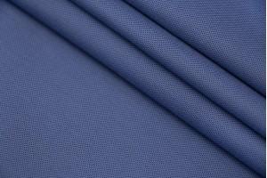 """Ткань трикотаж """"поло"""" Италия (коттон 100%, темно-голубой, шир. 2 м)"""