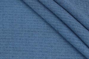 Ткань букле с люриксовой нитью Италия (шерсть 97%, полиестер 3%, шир. 1,40 м)