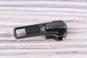 Бегунок YKK 5 мм (старый никель)
