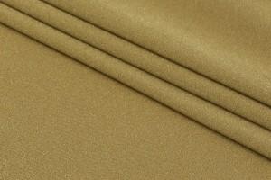 Ткань бифлекс Италия (ликра 100%, золото, шир. 1,50 м)