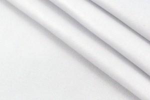 Кожа овчина Италия (белый, матовый, гладкий, плотный)