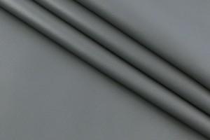 Кожа одежная овчина Италия (серый, мягкий)