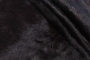 Кожа не стриженная опоек Италия (темно-коричневый, пони)