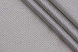 Ткань подкладочная Италия (вискоза 100%, светло-серый, шир. 1,50 м)