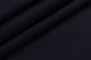 Ткань подкладочная Италия (коттон 100%, полированный, синий, шир. 1,5 м)