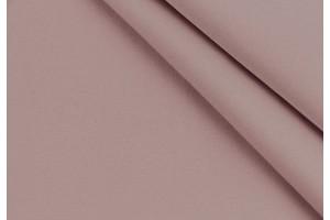 Ткань креп Барби Люкс (полиестер 98% эластан 2%, темно-лососевый, ширина 1,50 м)