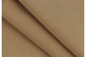 Ткань креп Барби Люкс (полиестер 98% эластан 2%, белый навахо, шир. 1,50 м)